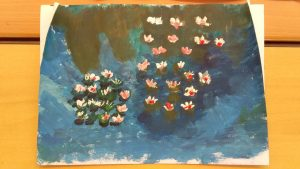 Monet II