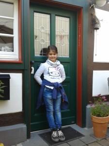 Haustürgang (2)